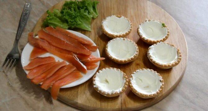 наполнить сыром
