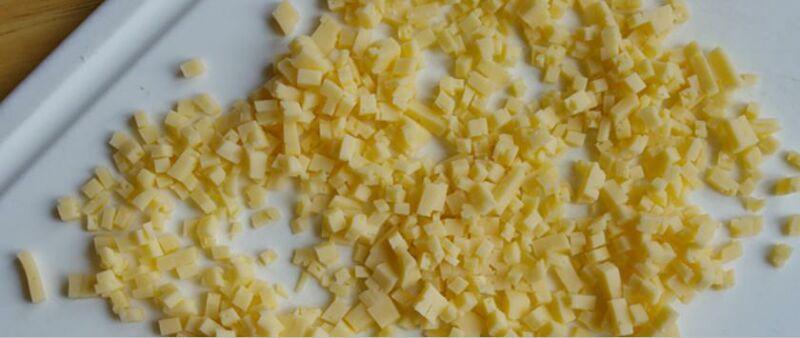 Закуски в тарталетках — 10 простых и вкусных рецептов на праздничный стол этап 11